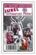 FC Bayern München Jubel-Schwarzer Peter -