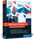 Microsoft Hyper-V - Nicholas Dille, Marc Grote, Nils Kaczenski, Jan Kappen