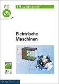 Elektrische Maschinen -
