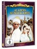 Aladins Wunderlampe -