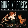 Perkins Place 1987 - Guns N' Roses