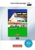studio [21] - Grundstufe B1: Gesamtband - Unterrichtsmanager -