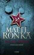 Zeit des Verrats - Matti Rönkä