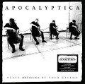 Plays Metallica (20th Anniversary Edition/Remast.) - Apocalyptica