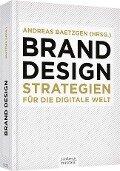 Brand Design -