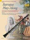 Baroque Play-Along - Max Charles Davies