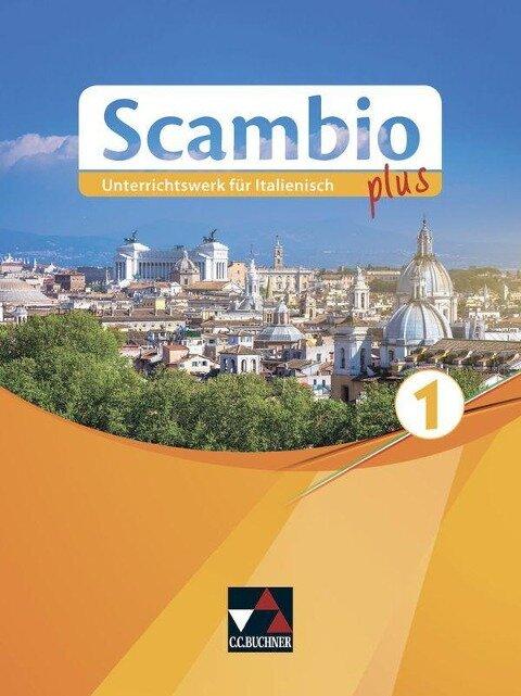 Scambio plus 1 -