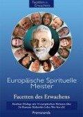 Europäische Spirituelle Meister - Premananda