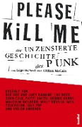 Please Kill Me - Legs Mcneil, Gillian Mccain