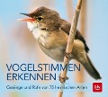 Vogelstimmen erkennen / CD - Andreas Schulze