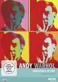 Andy Warhol - Godfather of Pop -