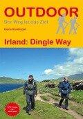 Irland: Dingle Way - Diana Steinhagen