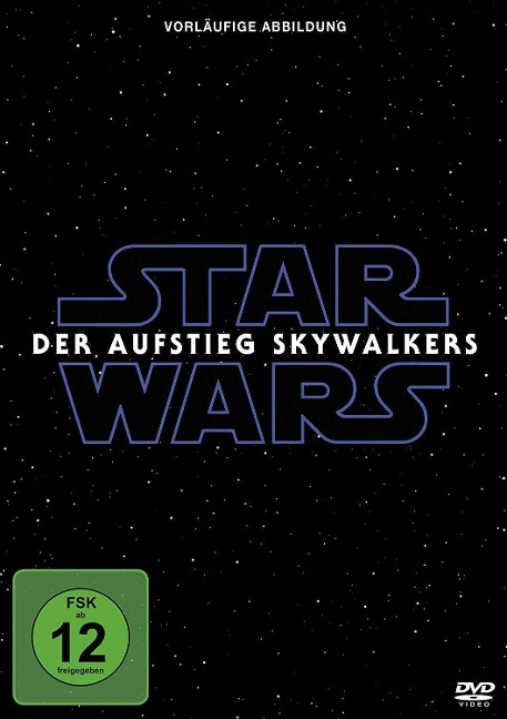 Star Wars: Episode IX - Der Aufstieg Skywalkers - J. J. Abrams, Chris Terrio, George Lucas, Colin Trevorrow, Derek Connolly