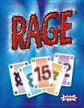 Rage. Kartenspiel -