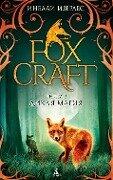 FOXLORE/ Foxcraft. Book 2. The Elders - Inbali Iserles