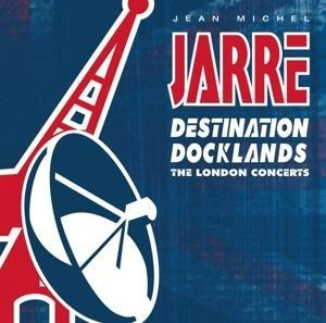Destination Docklands 1988 - Jean-Michel Jarre