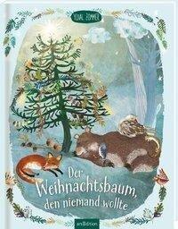 Der Weihnachtsbaum, den niemand wollte - Yuval Zommer