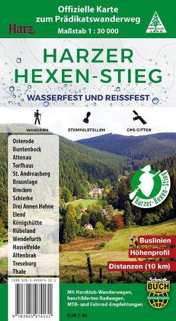 Harzer Hexen-Stieg -