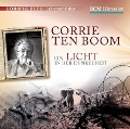 Corrie ten Boom - Ein Licht in der Dunkelheit - Kerstin Engelhardt