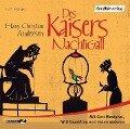 Des Kaisers Nachtigall - Hans Christan Andersen