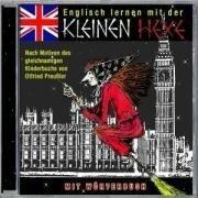Englisch lernen mit der kleinen Hexe. CD - Otfried Preußler