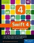 Swift 4 - Michael Kofler