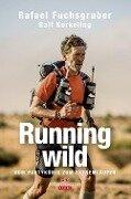 Running wild - Rafael Fuchsgruber, Ralf Kerkeling
