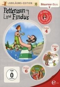 Pettersson und Findus - Starter-Box 2 -