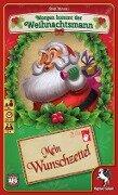 Morgen kommt der Weihnachtsmann - Mein Wunschzettel - Seiji Kanai