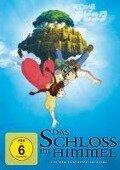 Das Schloss im Himmel - Hayao Miyazaki, Joe Hisaishi