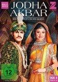 Jodha Akbar - Die Prinzessin und der Mogul (Box 4) (Folge 43-56) -