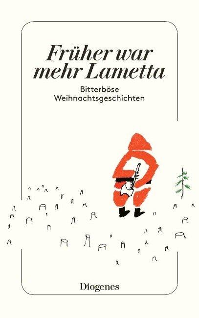 Früher war mehr Lametta -