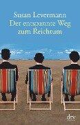 Der entspannte Weg zum Reichtum - Susan Levermann