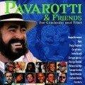Pavarotti & Friends Cambodia Tibet - Pavarotti/Michael/Eurythmics/Iglesias/Chapman