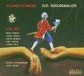 Der Rosenkavalier (Strauss,Richard) - Wiener Philharmoniker/Kleiber