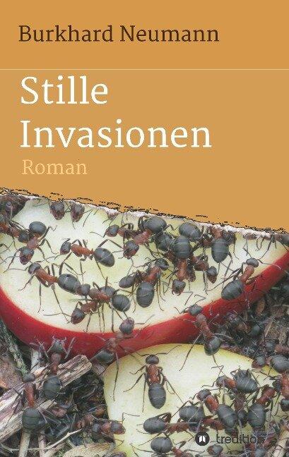Stille Invasionen