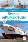 Seenotrettungskreuzer - Hans Karr