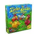 Zicke Zacke Hühnerkacke - Klaus Zoch