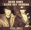 Space Oddity-F.M.Broadcast 1983 - David & Vaughan Bowie