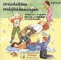 Streicheltöne - Wohlfühlmassagen - Ralf Kiwit