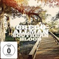Southern Blood (Deluxe Edition + DVD) - Gregg Allman