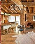 Modern Wohnen Chalet Style - Claire Bingham