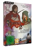 The Banner Saga 2 Deluxe Edition. Für Windows Vista/7/8/10/MAC -