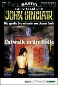 John Sinclair - Folge 1456 - Jason Dark