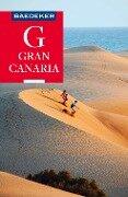 Baedeker Reiseführer Gran Canaria - Birgit Borowski