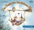 Das Beste von der kleinen Hexe (3 CD) - Lieve Baeten