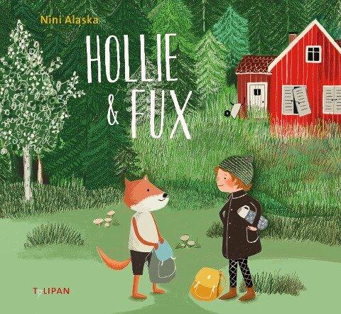 Hollie & Fux - Nini Alaska