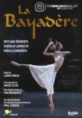 La Bayadere - Bolschoi Ballett/Zakharova/Grigorovich