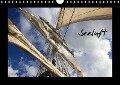 Seeluft (Wandkalender 2018 DIN A4 quer) - Angelika Kimmig