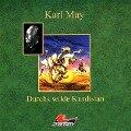 Karl May, Durchs wilde Kurdistan - Karl May, Kurt Vethake